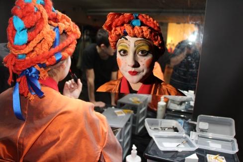 maquillage Aniko